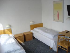 Hotel St. Binderup