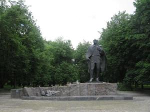 Апартаменты Пашукевич - фото 5