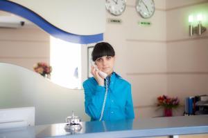 Отель Kompass Cruise Gelendzhik - фото 16