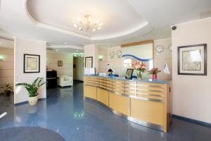 Отель Kompass Cruise Gelendzhik - фото 12