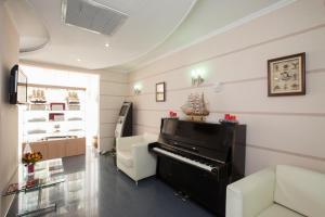 Отель Kompass Cruise Gelendzhik - фото 13