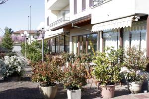 Hotel Certosa, Hotely  Certosa di Pavia - big - 36