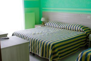 Hotel Certosa, Hotely  Certosa di Pavia - big - 39
