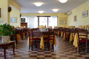 Hotel Certosa, Hotely  Certosa di Pavia - big - 41