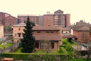 Hotel Certosa, Hotely  Certosa di Pavia - big - 34