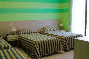 Hotel Certosa, Hotely  Certosa di Pavia - big - 38