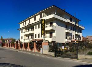 Hotel Certosa, Hotely  Certosa di Pavia - big - 48