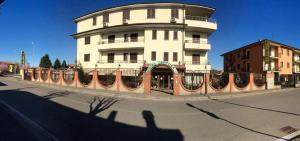Hotel Certosa, Hotely  Certosa di Pavia - big - 46