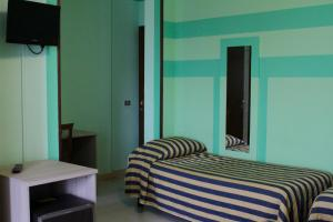 Hotel Certosa, Hotely  Certosa di Pavia - big - 14