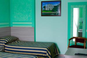 Hotel Certosa, Hotely  Certosa di Pavia - big - 16