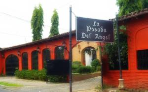Манагуа - Hotel Posada del Angel