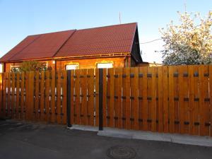 Апартаменты На Покровского - фото 10