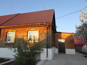Апартаменты На Покровского - фото 8