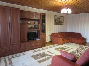 Апартаменты На Покровского - фото 16