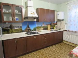 Апартаменты На Покровского - фото 18