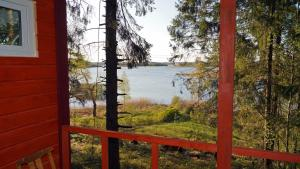 Gostevoy compleks Rantue, Prázdninové domy  Sortavala - big - 17