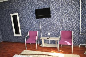Отель Kargaly - фото 11