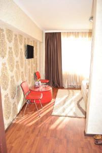 Отель Kargaly - фото 5