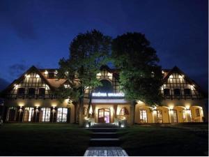 Hotel Kuznia Smaków