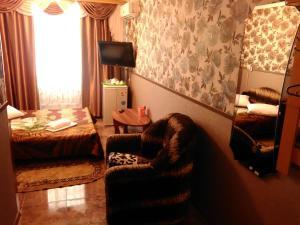Отель Пять Звезд на Суворова - фото 21