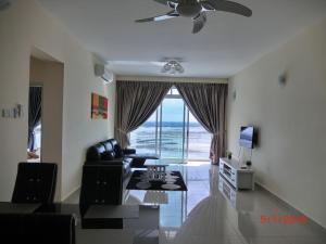Luxury Tropez Residence, Апартаменты  Джохор-Бару - big - 13