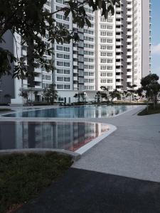 Luxury Tropez Residence, Апартаменты  Джохор-Бару - big - 25