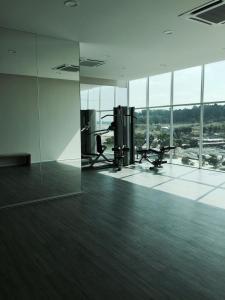 Luxury Tropez Residence, Апартаменты  Джохор-Бару - big - 26