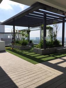 Luxury Tropez Residence, Апартаменты  Джохор-Бару - big - 30