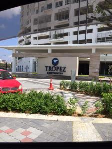 Luxury Tropez Residence, Апартаменты  Джохор-Бару - big - 31