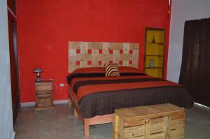 Price Hotel Casa San Roque