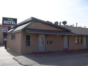 obrázek - Trail Motel