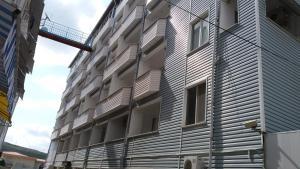 Хостелы Авсы-Адаси