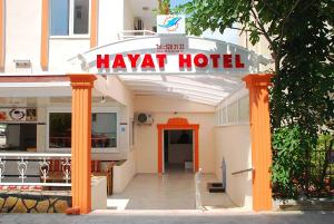 Hayat Apart Hotel