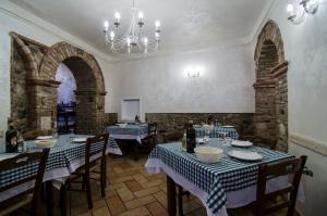 Agriturismo La Torretta da Valentina, Farmy  Solferino - big - 29