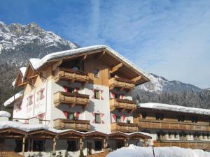 Gasthof Alpenhof Mariastein