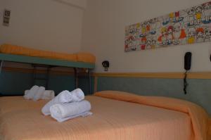 Hotel Lux, Hotel  Cesenatico - big - 8
