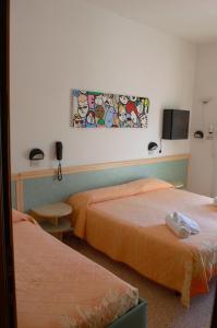 Hotel Lux, Hotel  Cesenatico - big - 10