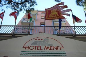 Hotel Menfi