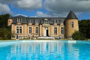 Château de Vignelles
