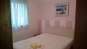 Apartment Lajos, Apartmanok  Crikvenica - big - 1