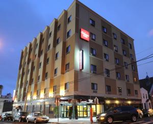 Verve Hotel