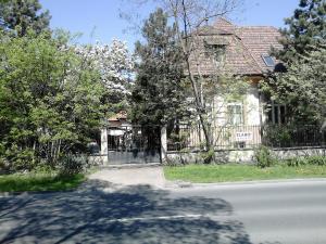 Népkerti Vendégház