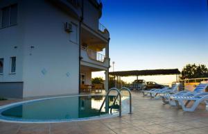 Apartments Villa Belvedere