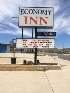 obrázek - Economy Inn Kingman