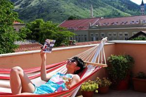 Balkanarama Hostel - фото 7