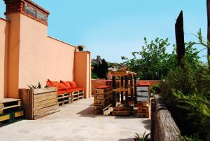 Balkanarama Hostel - фото 15