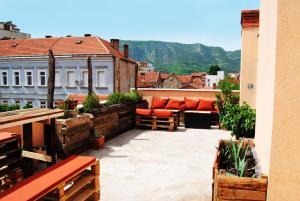 Balkanarama Hostel - фото 3