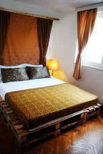 Balkanarama Hostel - фото 2