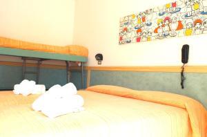 Hotel Lux, Hotel  Cesenatico - big - 11