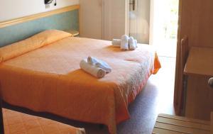Hotel Lux, Hotel  Cesenatico - big - 13